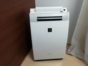空気清浄機・加湿器